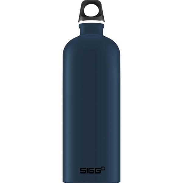 SIGG  Trinkflasche Traveller Dark Touch