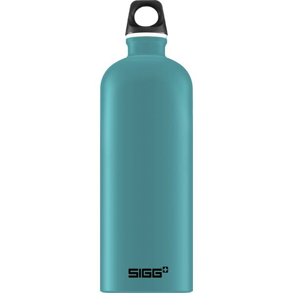 SIGG  Trinkflasche Traveller Denim Touch