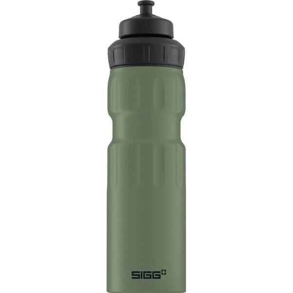 SIGG  Trinkflasche WMB Sports Leaf Green Touch