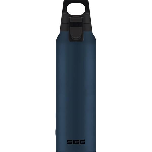 SIGG  Thermotrinkflasche H&C ONE Dark