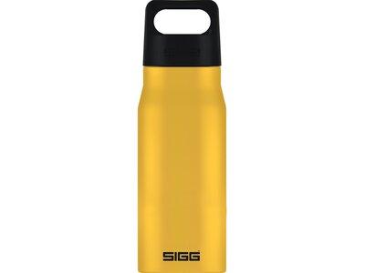 SIGG Trinkflasche Explorer Mustard Gold