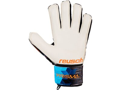 REUSCH Herren Handschuhe Prisma SG Finger Support LTD Orange