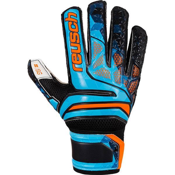 REUSCH Herren Handschuhe Prisma SG Finger Support LTD