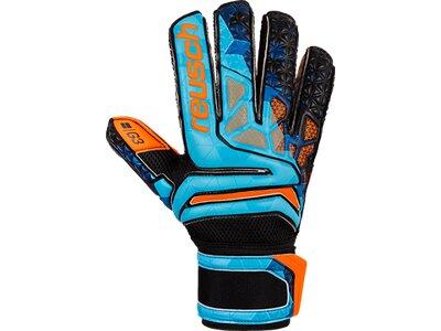 REUSCH Herren Handschuhe Prisma Prime G3 LTD Blau