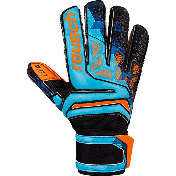 REUSCH Herren Handschuhe Prisma Prime G3 LTD