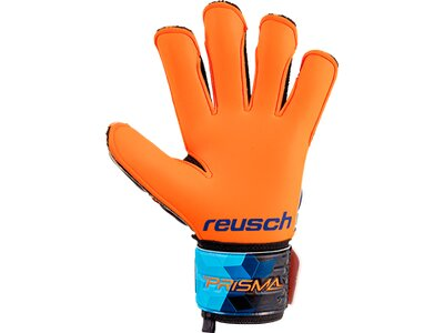 REUSCH Herren Handschuhe Prisma Prime S1 Evolution LTD Schwarz