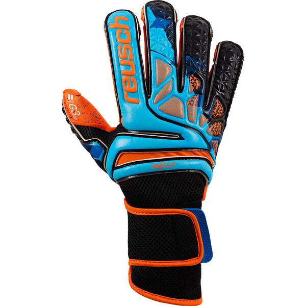 REUSCH Herren Handschuhe Prisma Pro G3 Fusion Evolution LTD