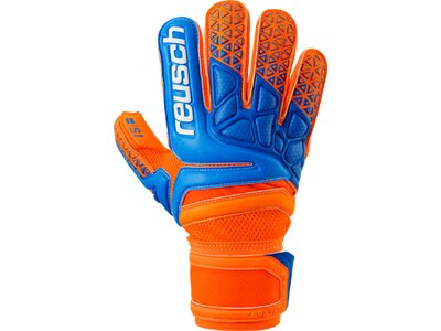 REUSCH Herren Handschuhe Prisma Prime S1 Roll Finger Blau