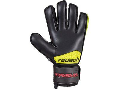 REUSCH Herren Handschuhe Prisma Prime R3 Finger Support Grau