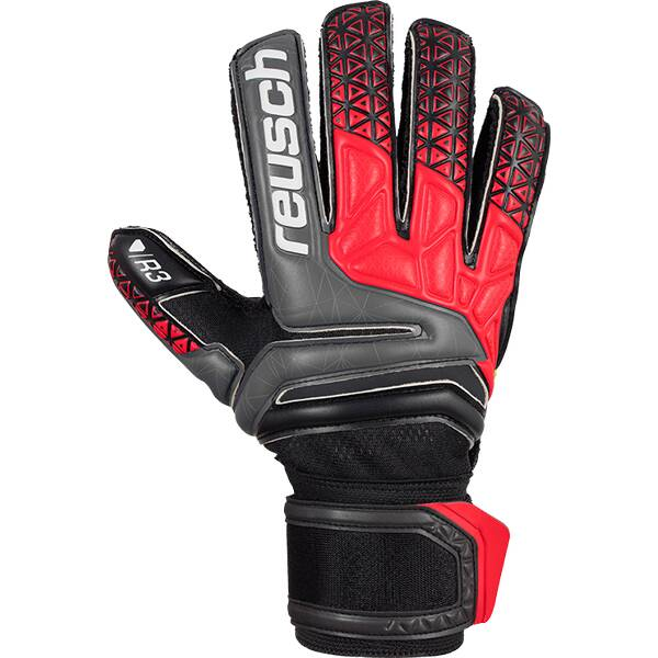 REUSCH Herren Handschuhe Prisma Prime R3 Finger Support