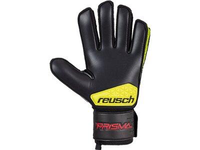 REUSCH Herren Handschuhe Prisma Prime R3 Grau