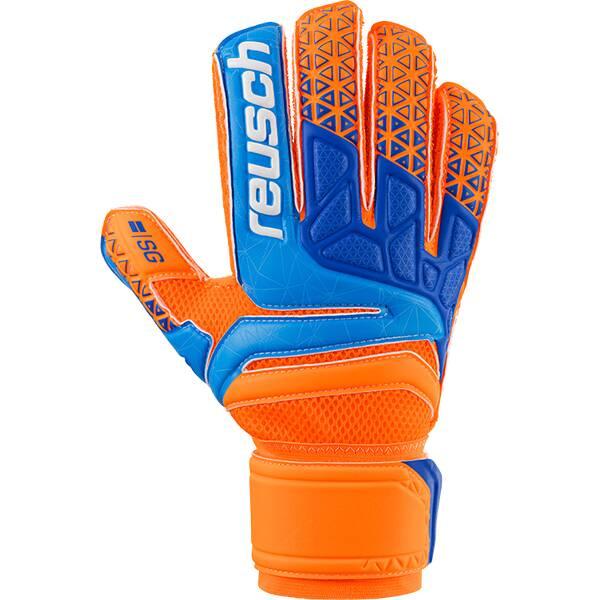 REUSCH Herren Handschuhe Prisma SG Extra