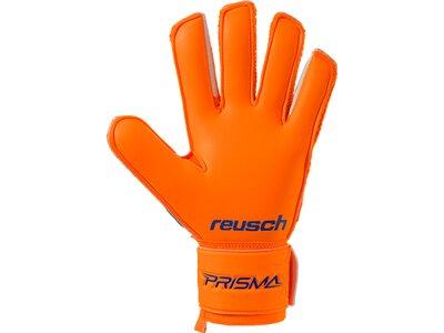 REUSCH Herren Handschuhe Prisma Prime G3 Blau