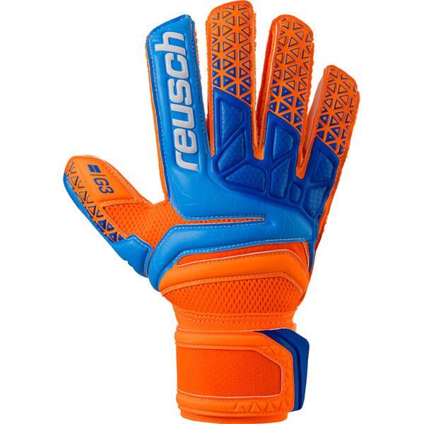 REUSCH Herren Handschuhe Prisma Prime G3