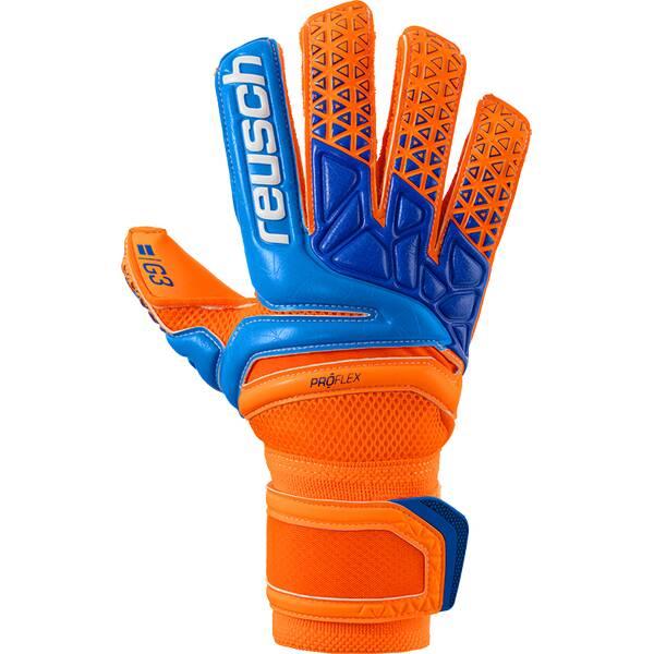REUSCH Herren Handschuhe Prisma Pro G3