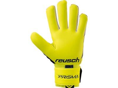 REUSCH Herren Handschuhe Prisma Pro G3 Negative Cut Grau