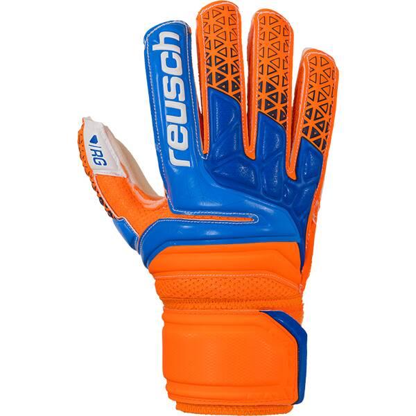 REUSCH Kinder Handschuhe Prisma RG Finger Support