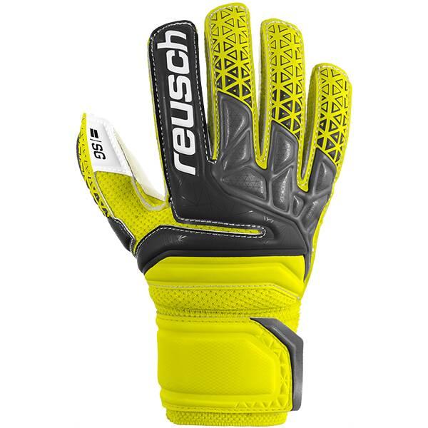 REUSCH Kinder Handschuhe Prisma SG Finger Support