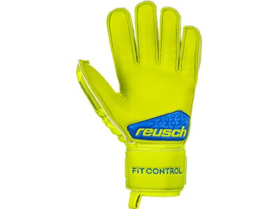 Fit Control MX2 Finger Support Gelb