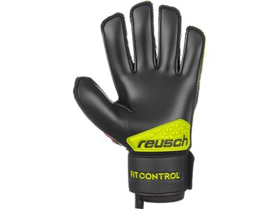 Fit Control R3 Finger Support Grau