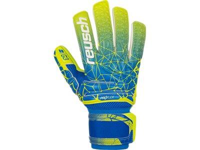 Fit Control Pro G3 Negative Cut Blau