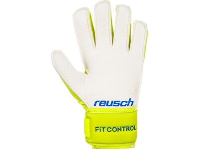 Fit Control RG Open Cuff Gelb