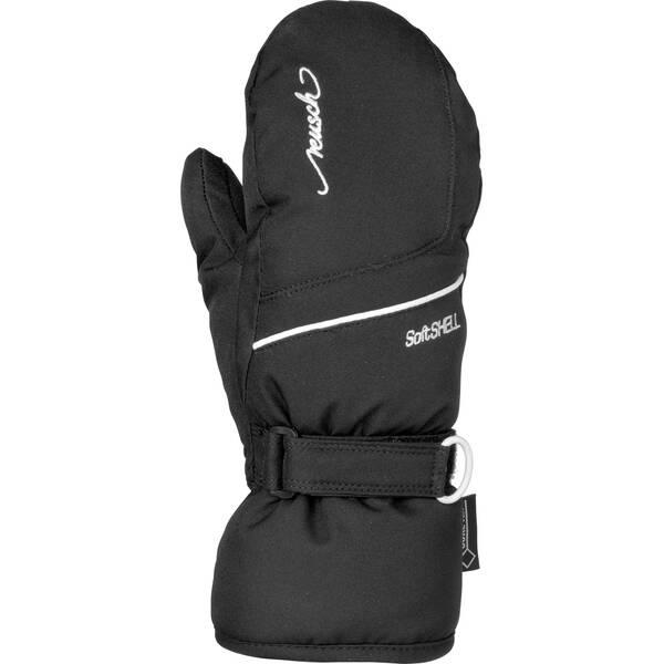 REUSCH Skihandschuhe Cita GTX®+Gore active technology Jr Mitten
