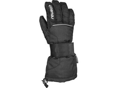 REUSCH Snowboardhandschuhe Baseplate R-TEX® XT Grau
