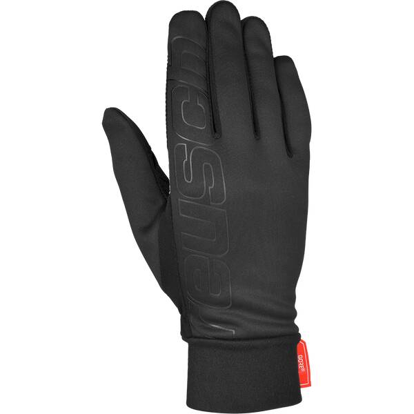 REUSCH Touchscreenhandschuhe Hike & Ride WINDSTOPPER®