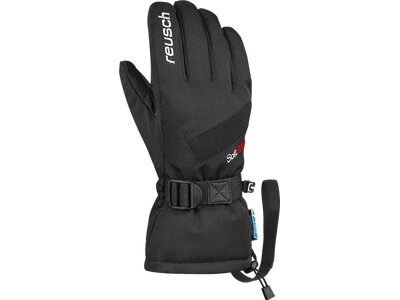 REUSCH Herren Skihandschuhe R-Tex® Xt Grau