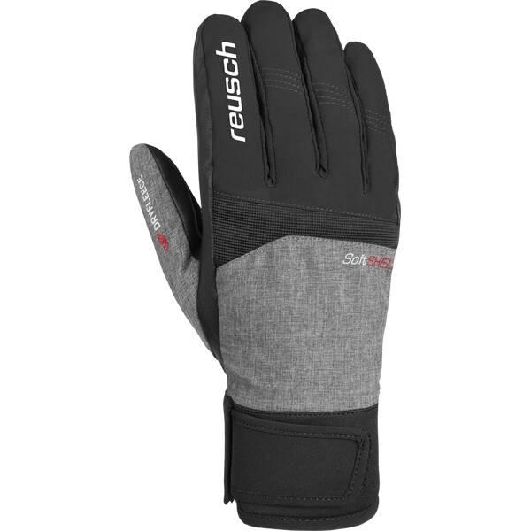 REUSCH Skihandschuhe Ryan Meida® Dry TOUCH-TEC™