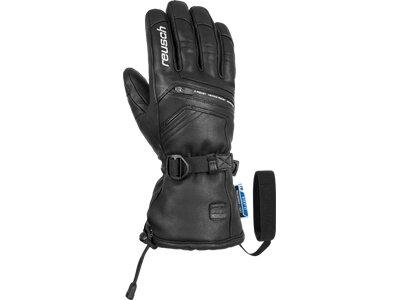 REUSCH Winterhandschuhe Fullback R-TEX® XT Grau