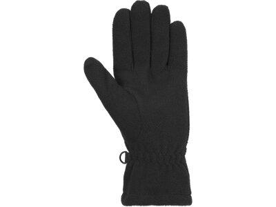 Reusch Handschuhe Herren Magic Schwarz