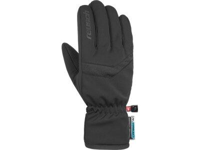Reusch Handschuhe Herren Ruben TOUCH-TEC™ Grau