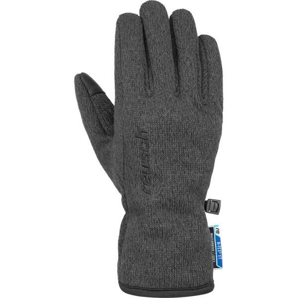 REUSCH Touchscreenhandschuhe Poledome R-TEX® XT