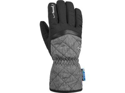 REUSCH Damen Skihandschuhe Lenda R-TEX® XT Grau