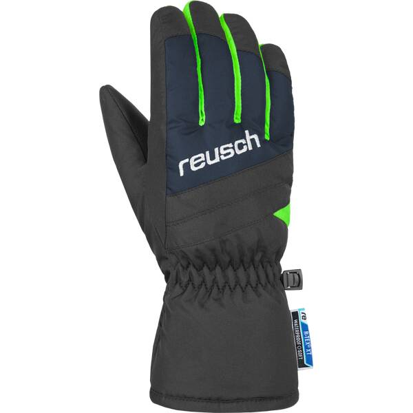 REUSCH Jungen Fingerhandschuhe Bennet R-Tex® XT