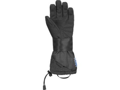 Reusch Handschuhe Kinder Baseplate R-TEX® XT Junior Grau