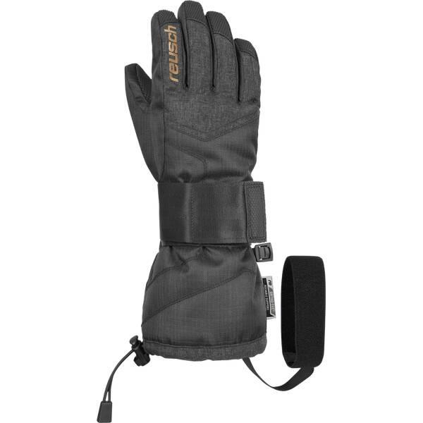 Reusch Handschuhe Kinder  Baseplate R-TEX® XT Junior