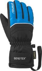 REUSCH Kinder Skihandschuhe Tommy GTX® Velcro Junior