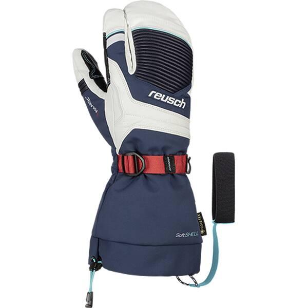 Reusch Skihandschuhe Herren  Ndurance Pro Lobster GTX®+ Gore active technology