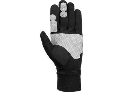 Reusch Handschuhe Herren Hike & Ride TOUCH-TEC™ Schwarz