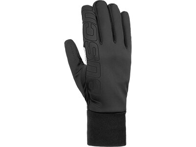 Reusch Handschuhe Herren Hike & Ride TOUCH-TEC™ Grau