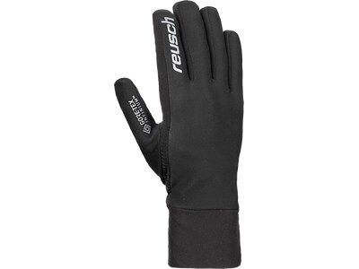 Reusch Handschuhe Herren Karayel GTX® INFINIUM™ Schwarz
