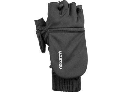 Reusch Handschuhe Herren Mortecai STORMBLOXX™ Grau