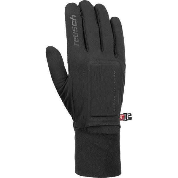 Reusch Handschuhe Herren  Heatfinity TOUCH-TEC™