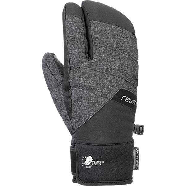 Reusch Skihandschuhe Damen  Febe R-TEX® XT Lobster