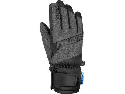 """REUSCH Jungen Ski-Handschuhe """"Dario R-Tex XT Junior"""" Grau"""