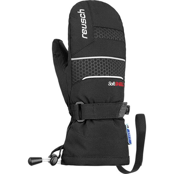 Reusch Skifäustlinge Kinder  Connor R-TEX® XT Junior Mitten