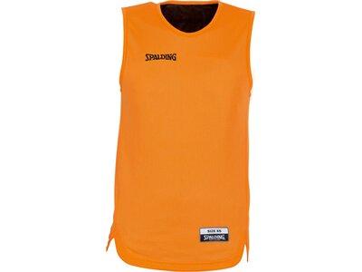 Spalding DOUBLEFACE KIDS SET Orange